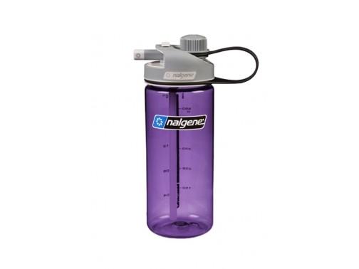Бутылка Nalgene MultiDrink (фиолетовый)