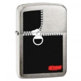 Зажигалка Zippo Zipped 28326