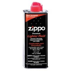 Бензин для зажигалок Zippo Lighter Fuel, 125мл