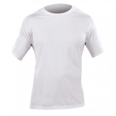 Футболка 5.11 Tactical Loose Fit Crew Shirt (XL, 010 White)