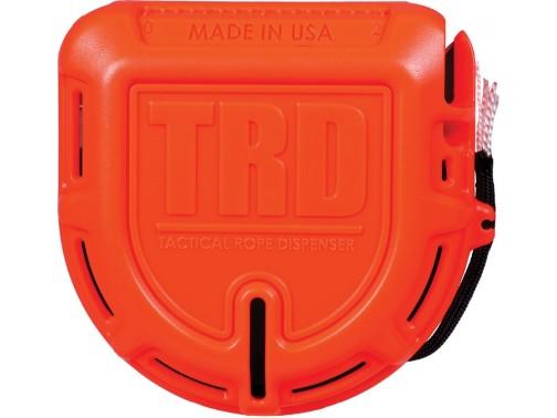 Тактический диспенсер для паракорда Atwood (оранжевый)