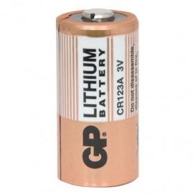 Батарея питания CR123 GP