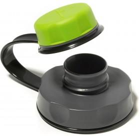Крышка humangear capCAP (зеленый)