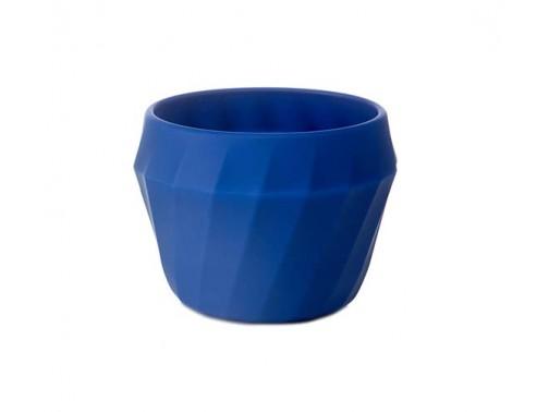 Мягкая миска humangear FlexiBowl (синий)