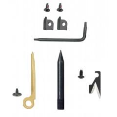Набор сменных инструментов Leatherman MUT EOD (черный)