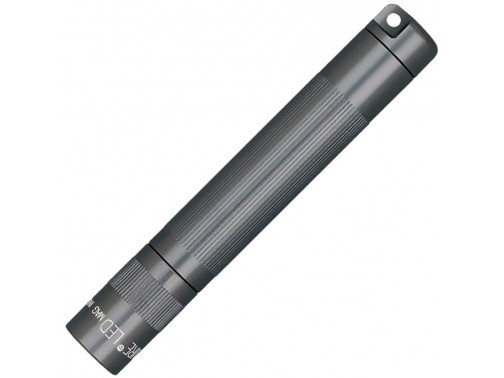 Фонарь Maglite Solitaire LED (серый)