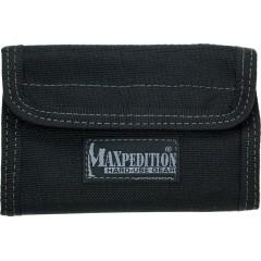 Кошелек Maxpedition Spartan (черный)