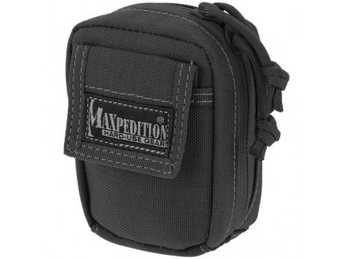 Подсумок Maxpedition Barnacle (черный)