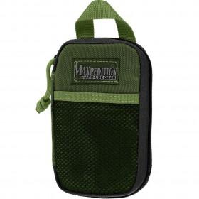 Органайзер Maxpedition Micro Pocket Organizer (зеленый)
