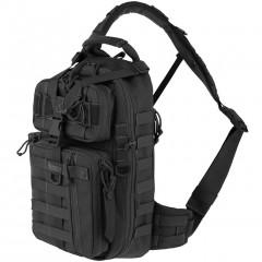 Однолямочный рюкзак Maxpedition Sitka (черный)