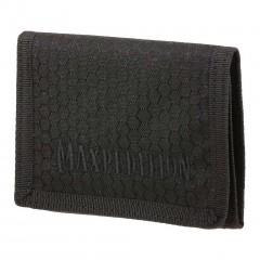Кошелек Maxpedition AGR TFW TFW Tri-Fold Wallet (черный)