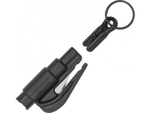 Спасательный автомобильный инструмент resqme (черный)