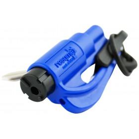 Спасательный автомобильный инструмент resqme (синий)