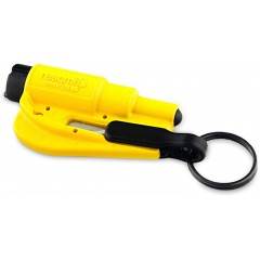 Спасательный автомобильный инструмент resqme (желтый)