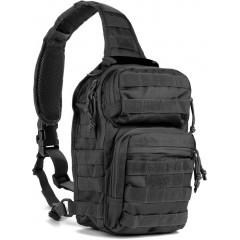 Однолямочный рюкзак Red Rock Rover (черный)