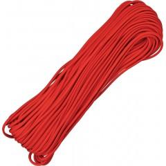 Паракорд 550, 30 м (красный)