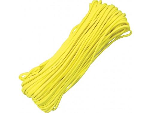 Паракорд 550, 30 м (желтый)