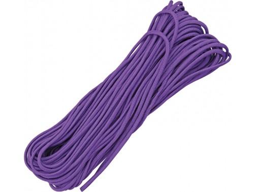 Паракорд 550, 30 м (фиолетовый)