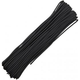Тактический паракорд Atwood Rope 30м (черный)