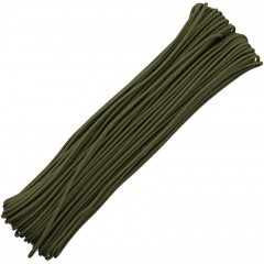 Тактический паракорд Atwood Rope 30м (олива)