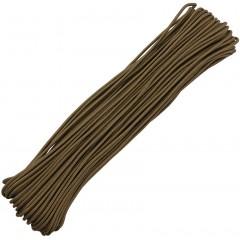 Тактический паракорд Atwood Rope 30м (койот)