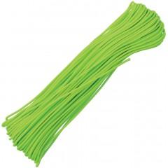 Тактический паракорд Atwood Rope 30м (неон зеленый)