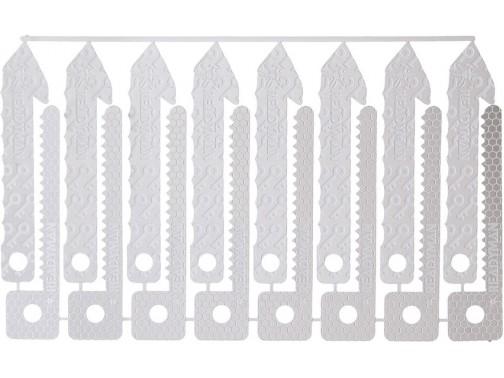 Карточка для блокировки замков Lock Blocker