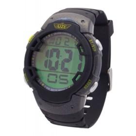 Часы UZI Guardian, резиновый ремешок
