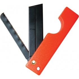 Пила Ulitmate Survival Folding Razor (оранжевый)