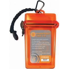 Контейнер Ultimate Survival Watertight 2.0 (оранжевый)