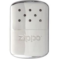 Каталитическая грелка Zippo 12-Hour High Polish Chrome Hand Warmer 40323