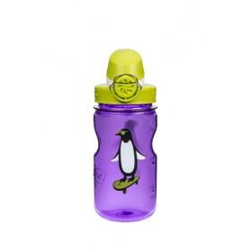 Бутылка Nalgene OTF Kids 12oz (пингвин)