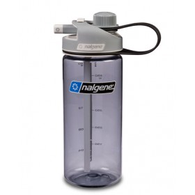 Бутылка Nalgene MultiDrink (серый)