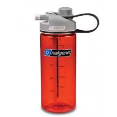 Бутылка Nalgene MultiDrink (красный)