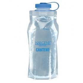 Мягкая фляга Nalgene Cantene 48oz