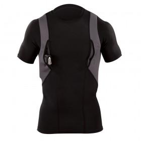 Футболка 5.11 Tactical Holster Shirt (S, 019 Black)