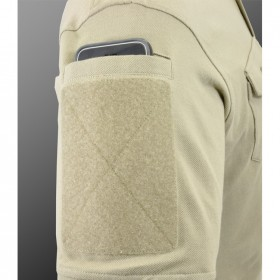 Тактическая рубашка-поло Hazard 4 Loaded (черный)