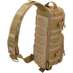 Однолямочный рюкзак Hazard 4 Evac Plan-B 17 (койот)