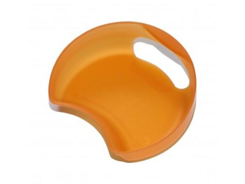 Непроливайка Guyot Original SplashGuard (оранжевый)