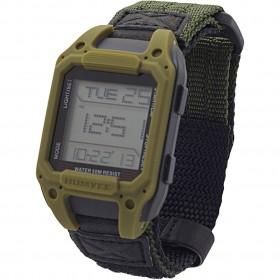 Часы Humvee Recon (олива)