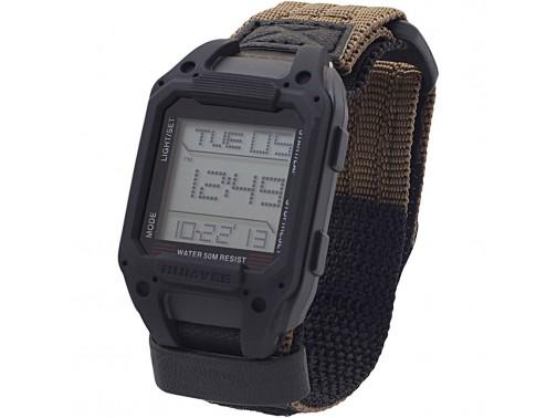 Часы Humvee Recon (черный)