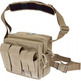 Сумка Maxpedition Active Shooter Bag (хаки)