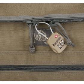 Замок для багажа Maxpedition Tactical Luggage (черный)