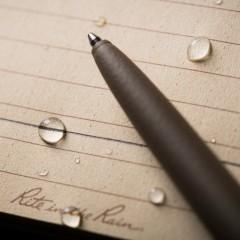 Всепогодная ручка Rite in the Rain FDE