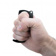 Брелок Readyman EDC Defense Tool (черный)