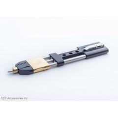 Ручка TEC Accessories Ko-Axis (алюминий, черный)