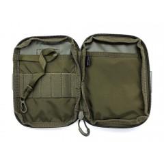 Органайзер BLACKHAWK! BDU Mini Pocket Pack (олива)