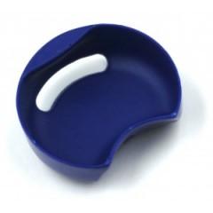 Непроливайка Guyot Mini SplashGuard (синий)