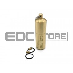 Зажигалка Maratac Brass Peanut Lighter (латунь)