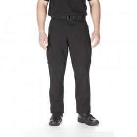 Тактические брюки 5.11 Tactical TDU Pants - Twill (XXL-regular, черный)